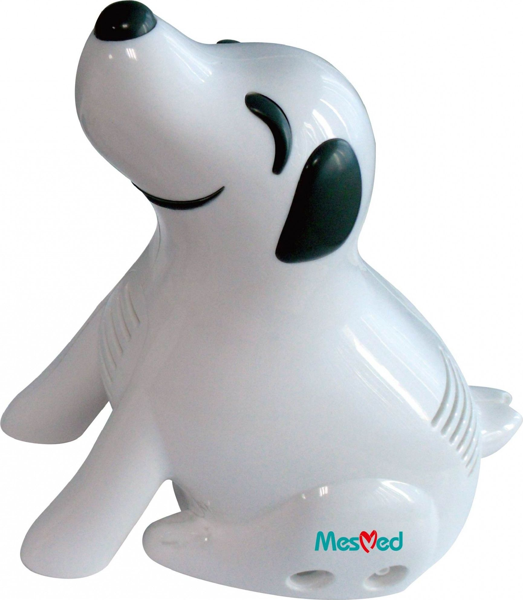 MesMed MesMed Inhalator MM 500 PIESIO MM 500 inhalators