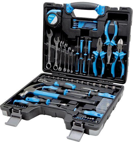MEGA Tool set 85 pcs. (58085)
