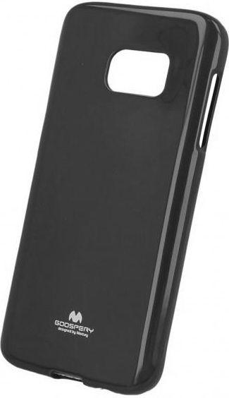 Mercury bag JellyCase for Samsung Galaxy S7 Edge G935 Black (BRA002260)