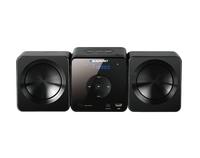 Blaupunkt MS5BK, CD / MP3 / USB mūzikas centrs