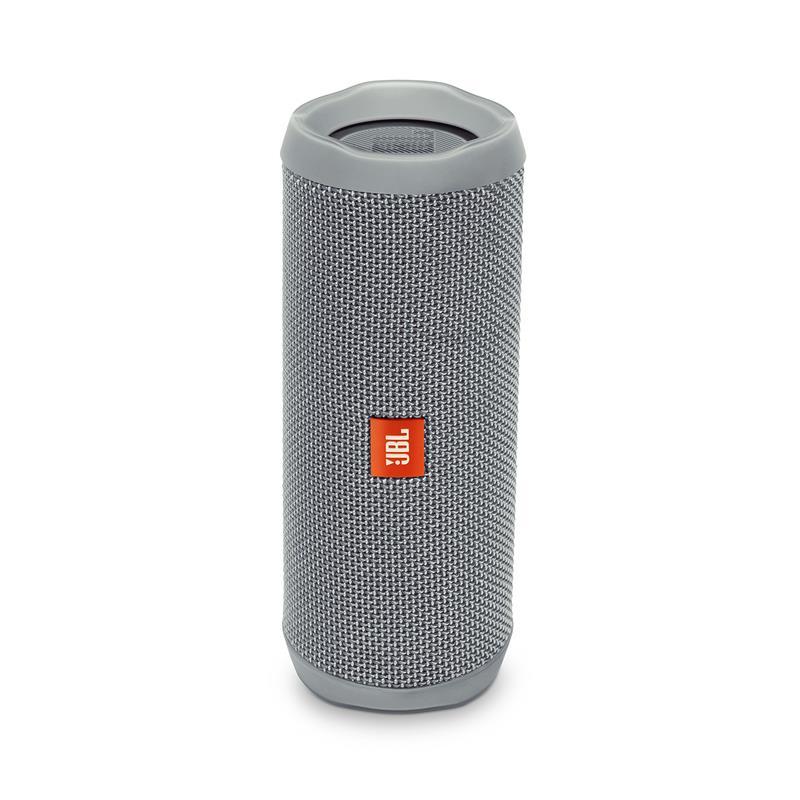 JBL FLIP 4 Bluetooth Grey pārnēsājamais skaļrunis