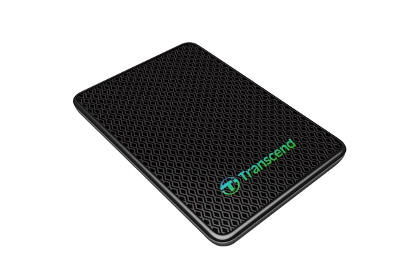Transcend External SSD ESD400 2.5'' 1TB USB 3.0 Read:410MB/s Write: 380MB/s SSD disks