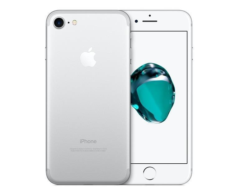 Apple IPhone 7 32GB Silver Mobilais Telefons