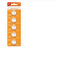 Batterie Mediarange Knopfzelle Blister Lithium/CR1620 3V 5St UPS aksesuāri