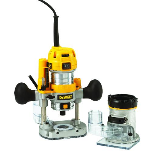 Dewalt Universal milling machine D 26204 K (D26204K) frēzes