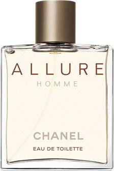 Chanel  Allure Homme EDT 150ml Vīriešu Smaržas