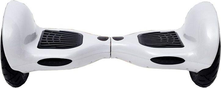 Denver DBO-10050 white eBoard Elektriskie skuteri un līdzsvara dēļi