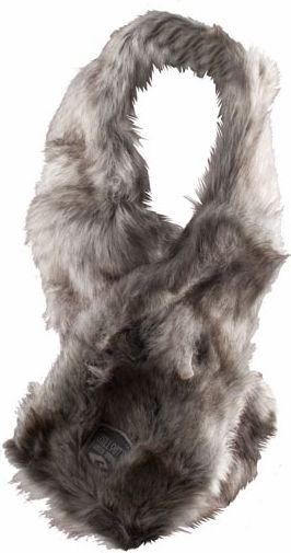 CHILLOUTS Szalik Furytale Scarf FURS02 szary (CHI-3683) CHI-3683