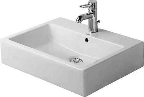Duravit Vero 60cm washbasin (0454600025) Izlietne