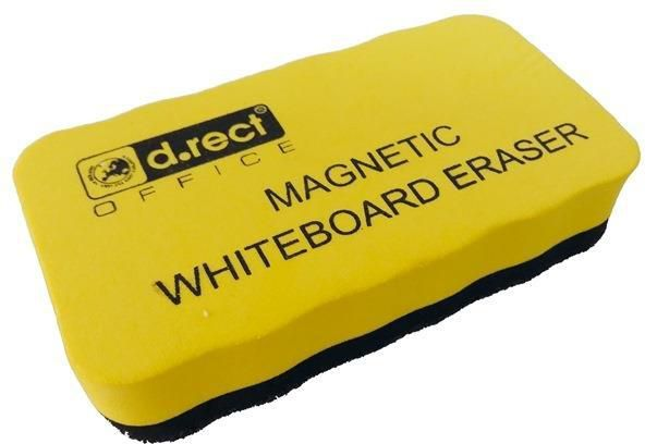 D.Rect Magnetic sponge for Eva D.RECT ​​boards - 215801