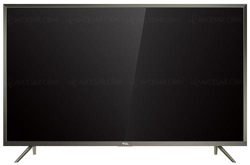 TCL U49P6046 (bez pults un statīva) LED Televizors