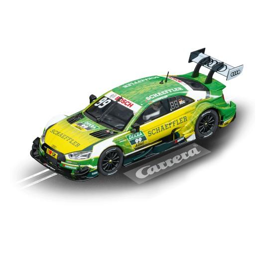 Carrera Auto D132 - 30837 Audi RS 5 DTM Rotaļu auto un modeļi