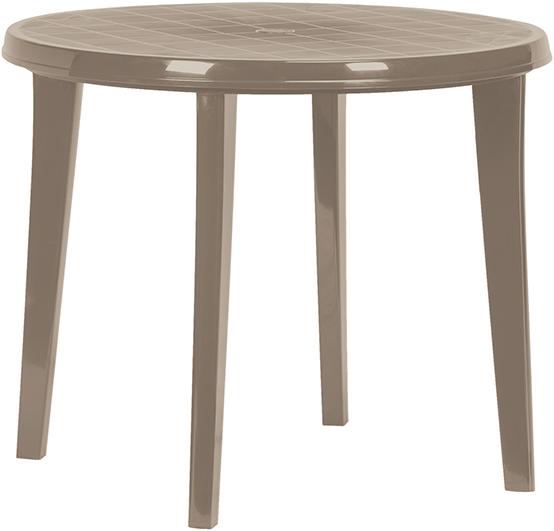 Keter Darza galds Lisa bess 29180053587 Dārza mēbeles