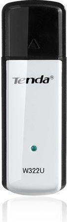 Tenda Wi-Fi card W322U  USB N300