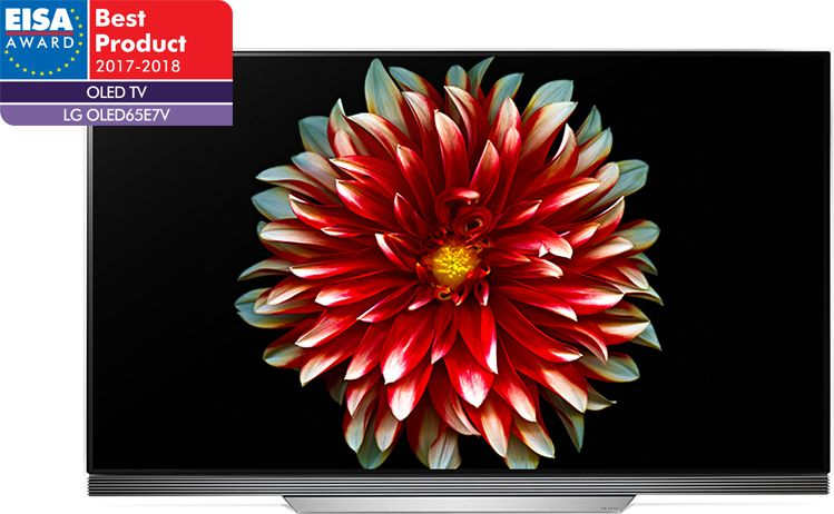 TV Set | LG | OLED/4K/Smart | 65"