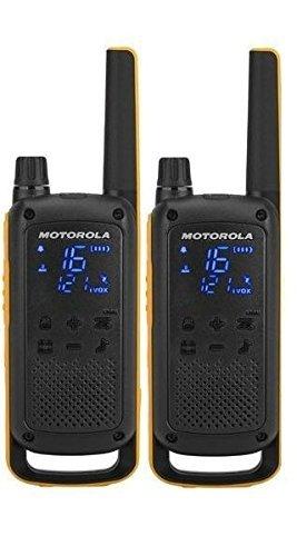 Motorola TLKR T82 Extreme  RSM rācijas