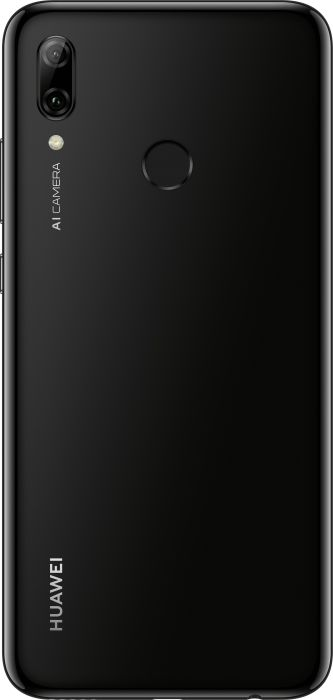 Huawei P Smart (2019) - 6.21 - Android - 64GB - black Mobilais Telefons