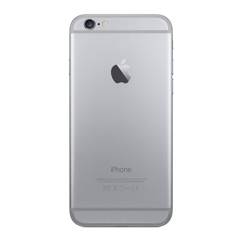 Apple iPhone 6s 32GB Space Grey Mobilais Telefons
