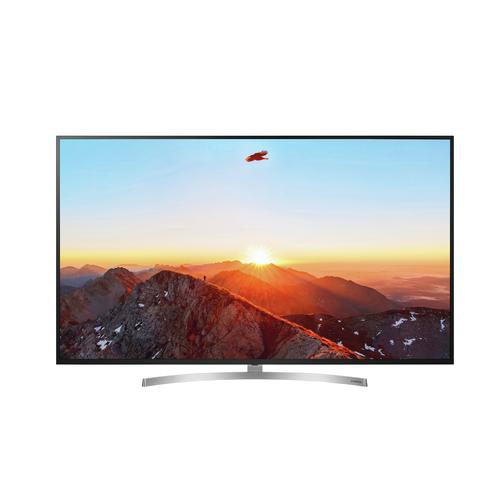 "LG | 4K/Smart | 75"" | 3840x2160 | Wireless LAN | Bluetooth | webOS | 75SK8100PLA LED Televizors"