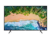 SAMSUNG 75inch UHD Smart TV UE75NU7172 LED Televizors