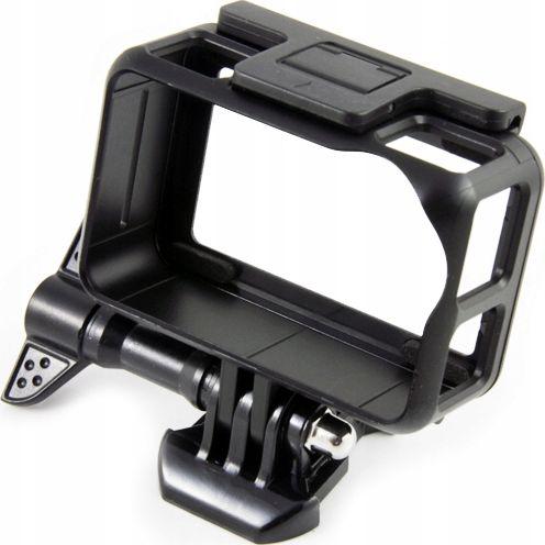 Xrec Frame Housing Frame Mount For Dji Osmo Action SB5172 Sporta kameru aksesuāri
