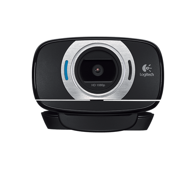 Logitech HD Webcam C615 - USB - EMEA web kamera
