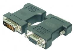 DVI Adapter DVI-I male - HD DSUB female
