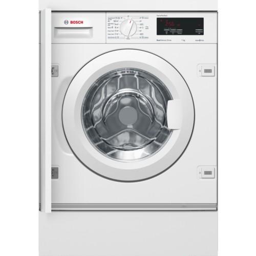 WIW24340EU Washing machine Iebūvējamā veļas mašīna