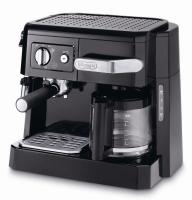 DeLonghi BCO 410.1 Siebtrager Espressomaschine black Kafijas automāts