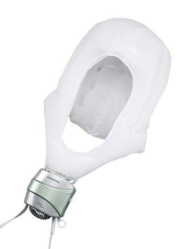 Grundig HS 6780 infrasarkano staru lampa