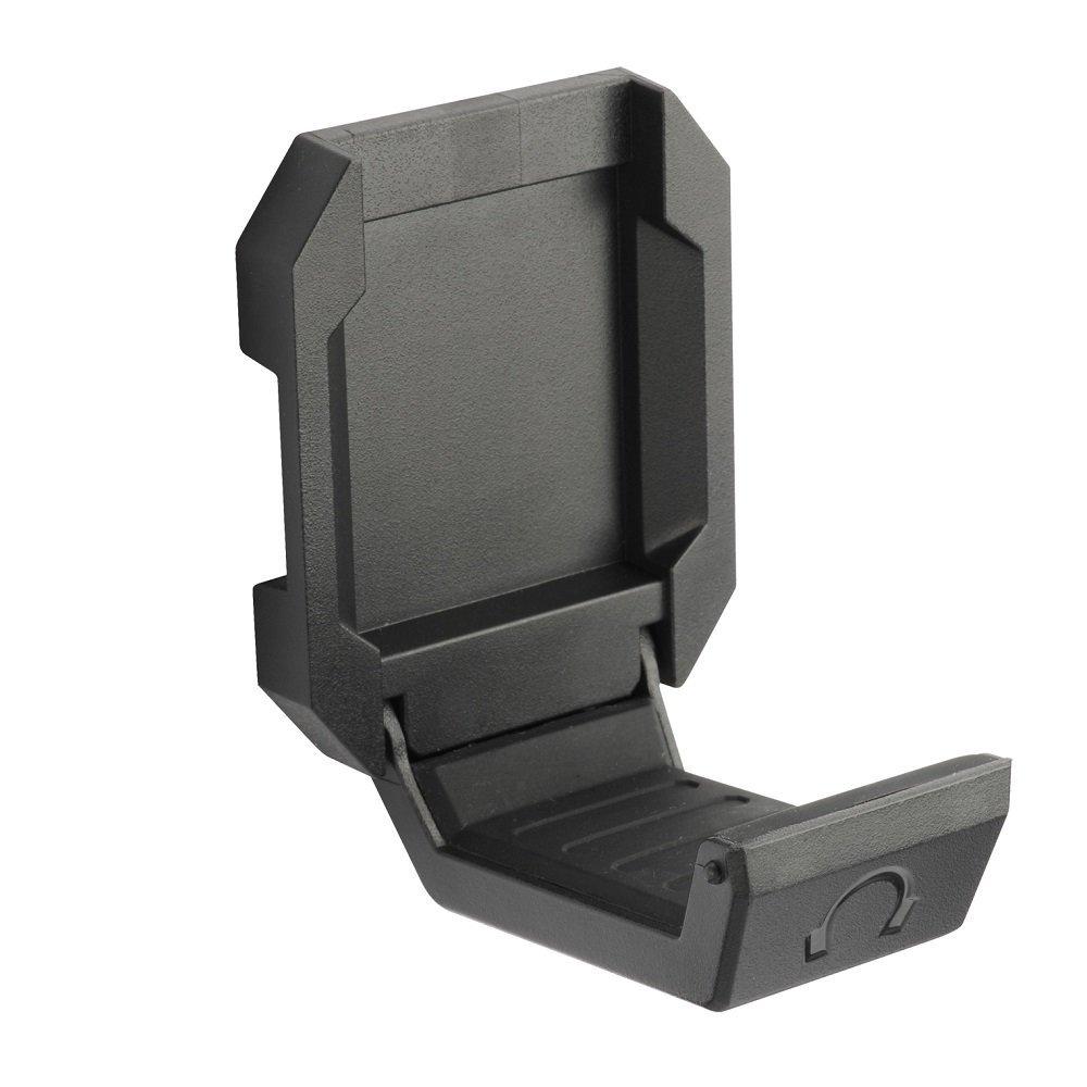 Enermax - magnetic holder for headsets EHB001 black Mobilo telefonu turētāji