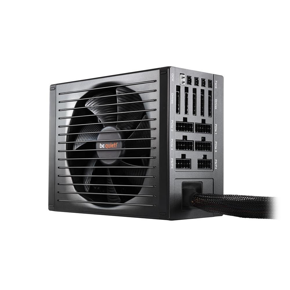 PSU be quiet  Dark Power PRO 11 1000W 80 PLUS Platinum, 10.4 dB, 4/1(OCK) Barošanas bloks, PSU