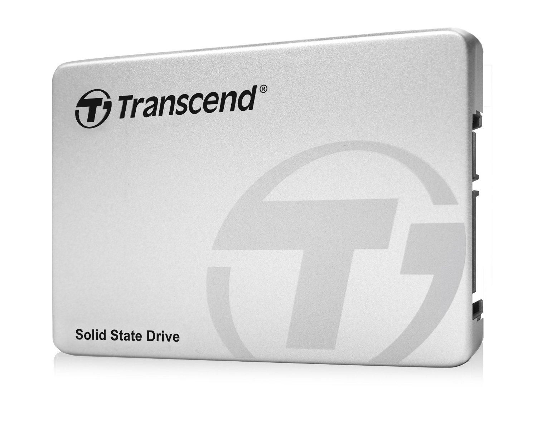 Transcend SSD SSD370 64GB SATA3 2,5'' 7mm Read:Write (450/80MB/s) Aluminum case SSD disks
