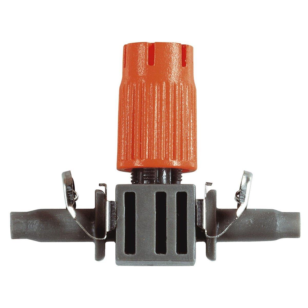 Gardena 8321-20 Kleinflachendusen 10er Pack Micro Drip System Zāles pļāvējs - Trimmeris