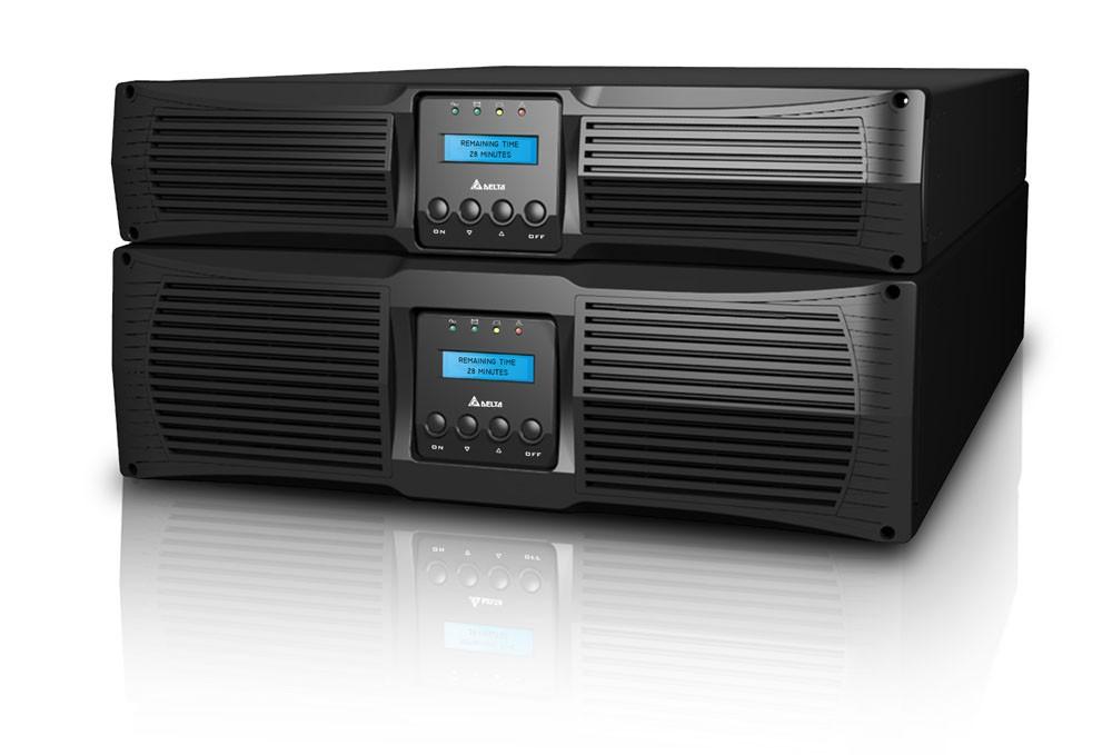 RT-6K 6000VA/5400W Online R2T GES602R212035 nepārtrauktas barošanas avots UPS
