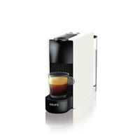 Krups Nespresso Essenza Mini - white Kafijas automāts