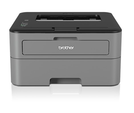 Brother HL-L2300D printeris