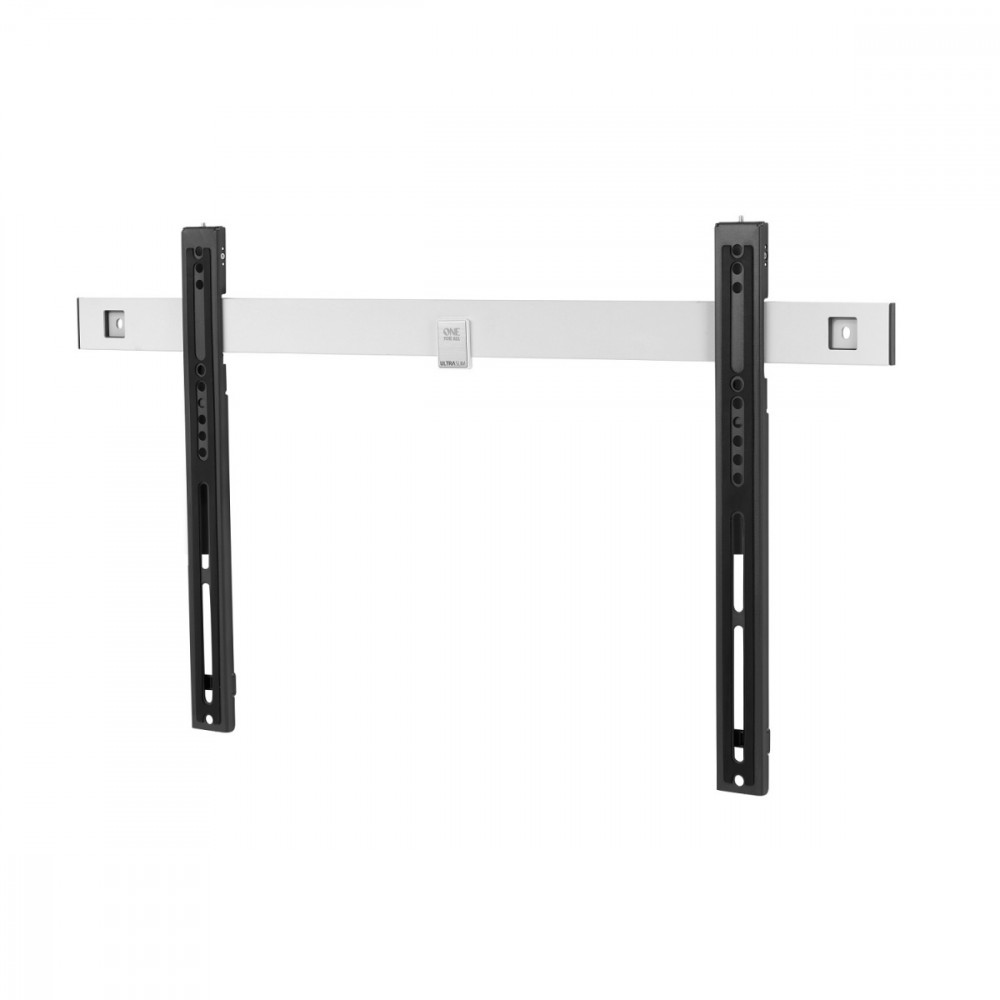 ONE For ALL Wall mount, WM 6611, 32-84 , Fixed, Maximum weight (capacity) 80 kg TV stiprinājums