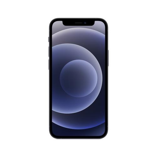 Apple iPhone 12 Mini 128GB Black Mobilais Telefons