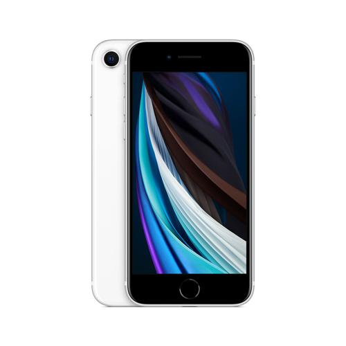 "Apple iPhone SE 128GB White 4.7"" iOS Mobilais Telefons"