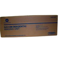 Imaging Unit Konica Minolta IU-313 M | 90 000 pages | Magenta | Bizhub C353 C353 biroja tehnikas aksesuāri