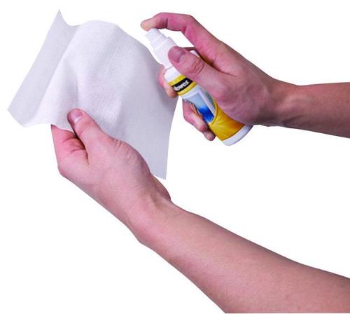 FELLOWES SCREEN CLEANING SOLUTION tīrīšanas līdzeklis