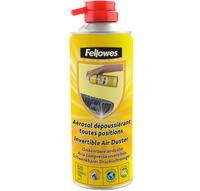FELLOWES HFC FREE AIR DUSTER 200ML EUR tīrīšanas līdzeklis