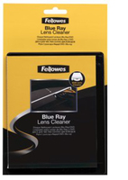 FELLOWES Blu Ray and DVD lens cleaner tīrīšanas līdzeklis