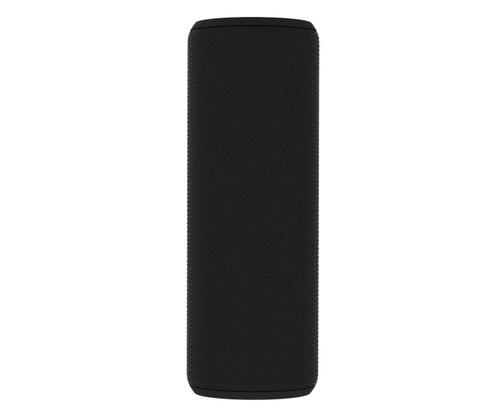 Logitech  Ultimate Ears Lava Black UE MegaBoom pārnēsājamais skaļrunis
