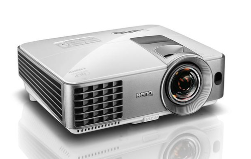 BenQ MS630ST SVGA projektors