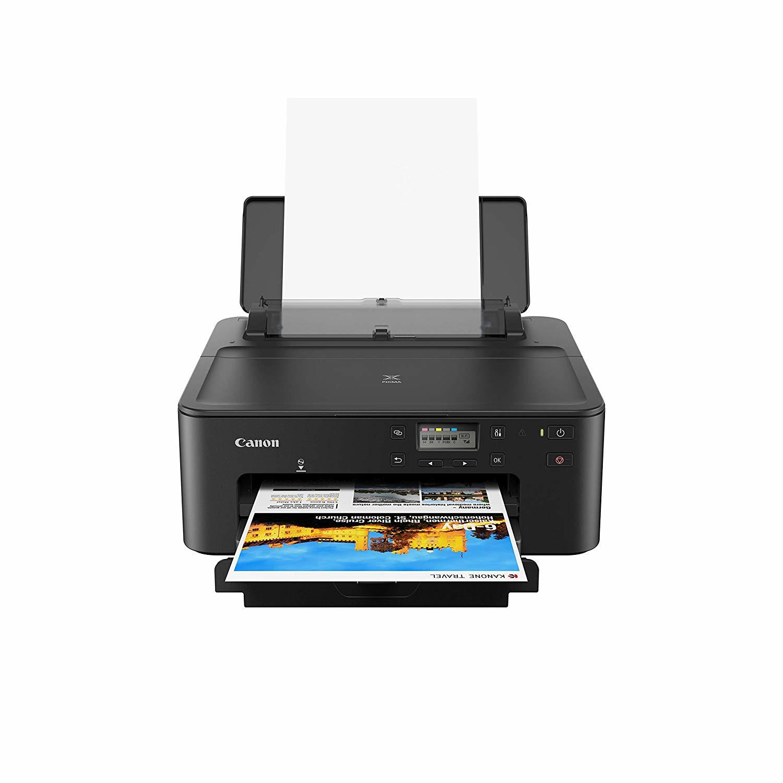 CANON PIXMA TS705 ink Printer, A4, colour printeris