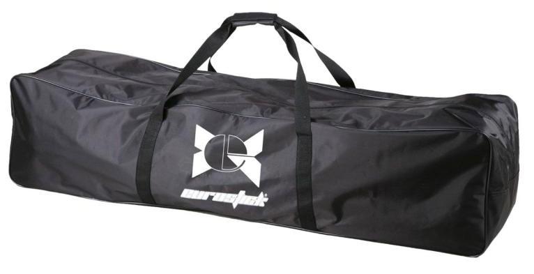 Eurostick 12 Teambag Premium soma florbola nujam piederumi florbolam