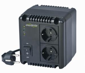 Energenie EG-AVR-0501 8716309068727 nepārtrauktas barošanas avots UPS
