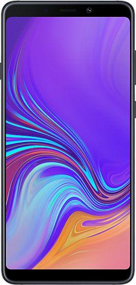 Samsung Galaxy A9 2018 6GB/128GB Blue Mobilais Telefons